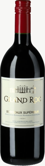Grand Roc Bordeaux Superieur 2018