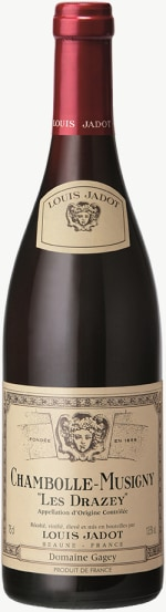 Chambolle Musigny Les Drazey Domaine Gagey 2016