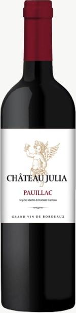 Chateau Julia 2018