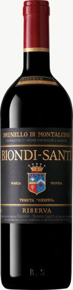 Brunello di Montalcino DOCG Riserva 1998