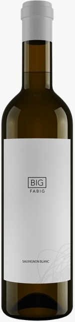 Sauvignon Blanc Barrel fermented 2018