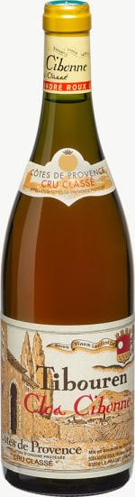 Rosé Tradition Cru Classé 2018