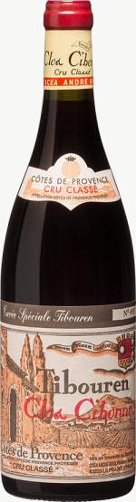 Cuvée Spèciale Tibouren Cru Classé 2019