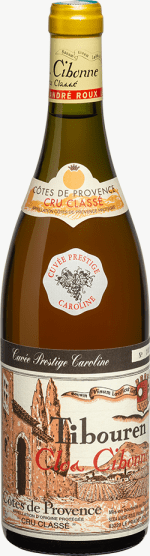 Cuvée Prestige Caroline Cru Classé 2018