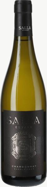 Salla Chardonnay Barrel Aged 2018