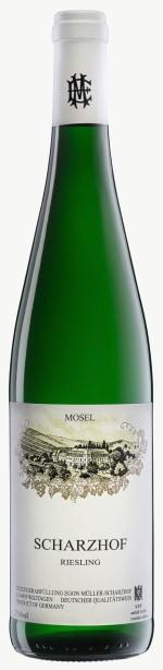 Scharzhof Riesling Qualitätswein (fruchtsüß) 2020