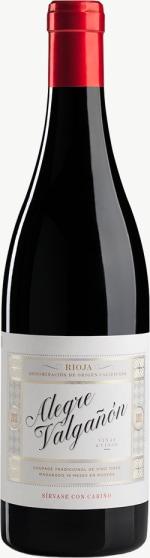 Rioja Tinto 2018
