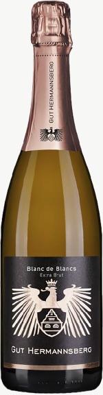 Sekt Blanc de Blancs Extra Brut Flaschengärung 2015