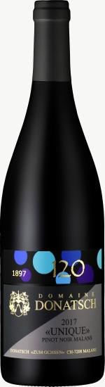 Pinot Noir Unique 2017