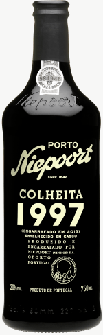 Colheita Port (fruchtsüß) 1997