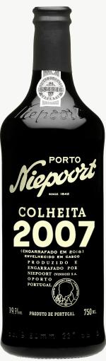 Colheita Port (fruchtsüß) 2007