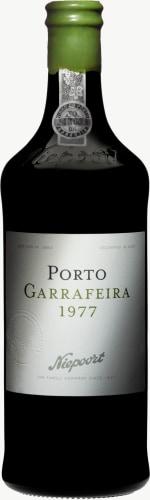 Garrafeira Port (fruchtsüß) 1977
