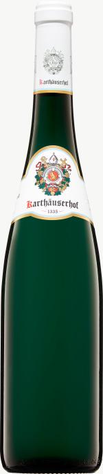 Eitelsbacher Karthäuserhofberg Riesling trocken Schieferkristall 2019