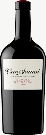 Can Sumoi Sumoll-Garnatxa 2018