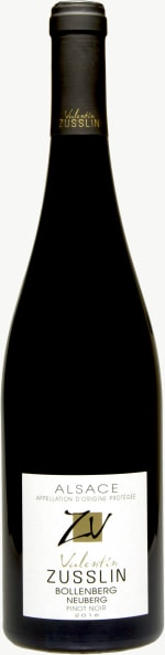 Pinot Noir Bollenberg Neuberg trocken 2016