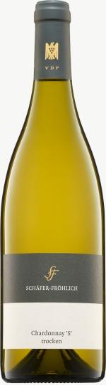 Chardonnay S trocken 2019