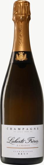 Champagne Ultradition Brut Cuvée Flaschengärung