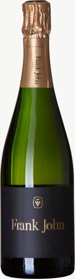 Riesling brut 50 Flaschengärung 2016