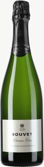 Chenin Blanc Zero Flaschengärung 2017