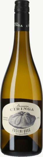 Sauvignon Blanc Fosilni Breg Domaine Ciringa 2019