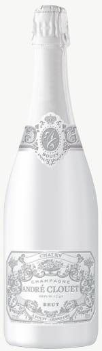Champagne Grand Cru Chalky Brut Flaschengärung 2013