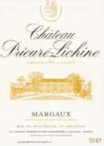 Chateau Prieure Lichine 4eme Cru 2016