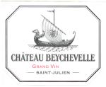 Chateau Beychevelle 4eme Cru