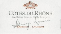 Cotes du Rhone Blanc Guy Louis 2011