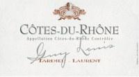 Cotes du Rhone Blanc Guy Louis