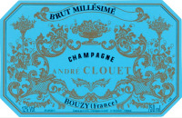 Champagne Brut Millesime Grand Cru Dream Vintage Flaschengärung 2002