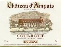 Cote Rotie Chateau d