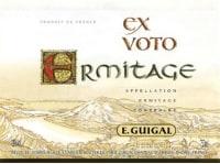 Ermitage Ex Voto