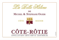 Cote Rotie Cuvee Belle Helene