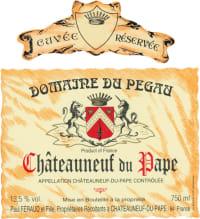 Chateauneuf du Pape Cuvee Reserve