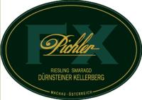 Riesling Smaragd trocken Dürnsteiner Kellerberg 2014