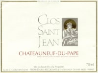 Chateauneuf du Pape 2012