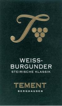 Weißburgunder Steirische Klassik 2015