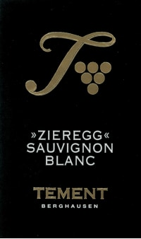 Sauvignon blanc Zieregg 2013