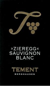Sauvignon blanc Zieregg 2014