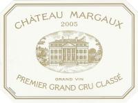 Chateau Margaux 1er Cru 2005
