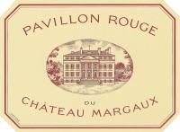Pavillon Rouge du Chateau Margaux (2.Wein) 2014