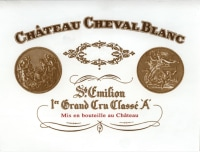 Chateau Cheval Blanc 1er Gr.Cr.Cl.A