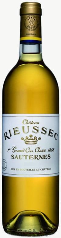 Chateau Rieussec 1er Cru Classe (fruchtsüß)