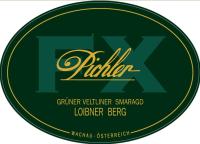Grüner Veltliner Smaragd trocken Loibner Berg 2014