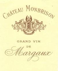 Chateau Monbrison Cru Bourgeois