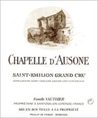 Chapelle d