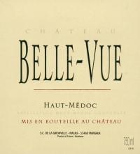 Chateau Belle-Vue Cru Bourgeois