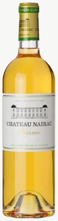 Chateau Nairac 2eme Cru (fruchtsüß)