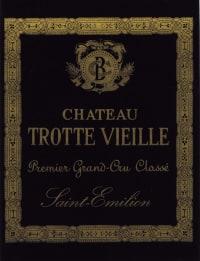 Chateau Trottevieille 1er Gr.Cr.Cl.B