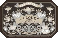 Champagne Silver Brut Grand Cru (non-dosage) Flaschengärung